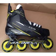 CCM U-TACKS  (stl 8D)