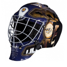 Målvakts mask NHL Streethockey PREDATORS
