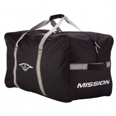 Mission teambag