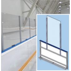 IcePro Indoor Hockey Line