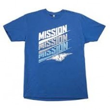 Mission Stir-D  t-shirt
